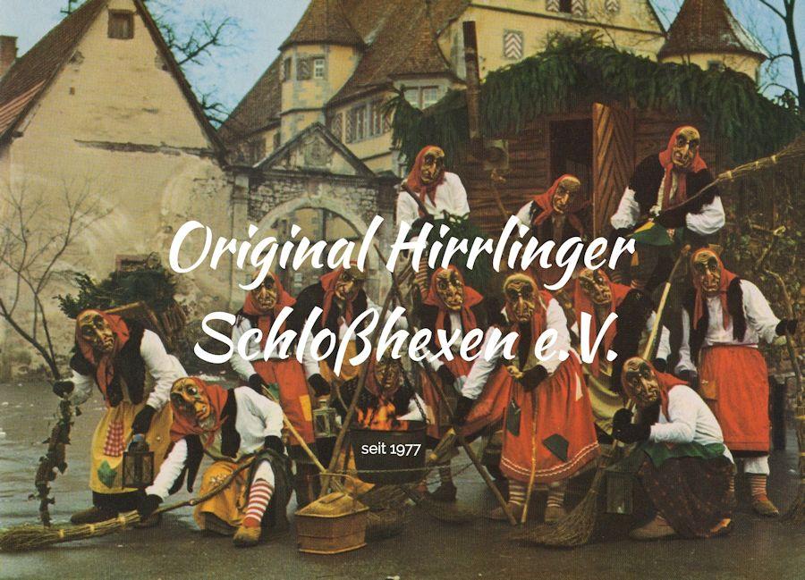 Original Hirrlinger Schloßhexen e.V.